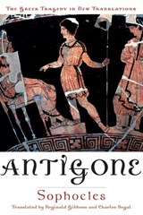 Antigone | Sophocles |