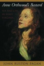 Anne Orthwood's Bastard
