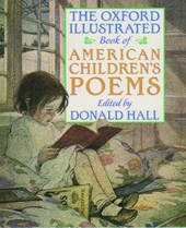 The Oxford Illustrated Book of American Children's Poems |  |