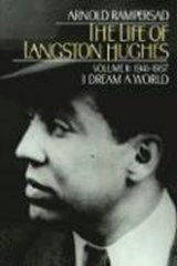 The Life of Langston Hughes | Arnold Rampersad |
