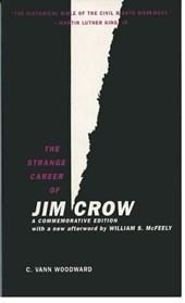 Strange Career of Jim Crow
