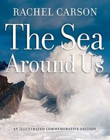 The Sea Around Us | Rachel Carson |