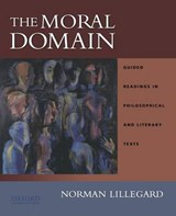 The Moral Domain | Norman Lillegard |
