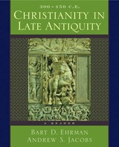 Christianity in Late Antiquity, 300-450 C.E. |  |