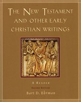 The New Testament and Other Early Christian Writings | Bart D. Ehrman |