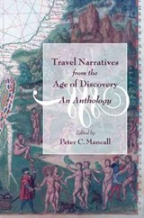 Travel Narratives from the Age of Discovery | auteur onbekend |