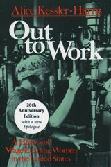 Out to Work | Alice Kessler-Harris |