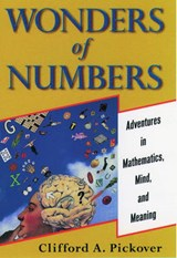 Wonders of Numbers | Clifford A. Pickover |