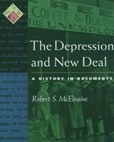 The Depression and New Deal | Robert S. McElvaine |