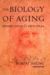 The Biology of Aging | Robert Arking |