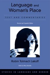 Language and Woman's Place | Robin Tolmach Lakoff |