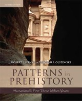 Patterns in Prehistory | Wenke, Robert J. ; Olszewski, Deborah I. |