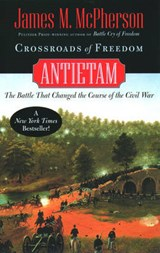 Crossroads of Freedom | James M. McPherson |