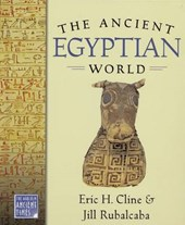 The Ancient Egyptian World | Eric H. Cline |
