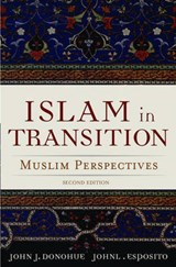Islam in Transition | John J. Donohue |