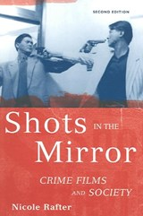 Shots in the Mirror | Nicole Hahn Rafter |