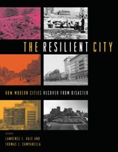 The Resilient City | Lawrence J. Vale |