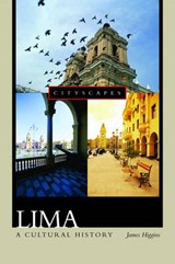 Lima | James Higgins |