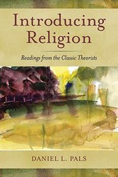 Introducing Religion | Daniel L. Pals |