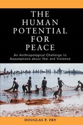 The Human Potential For Peace