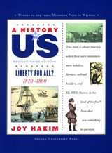 Liberty for All? | Joy Hakim |