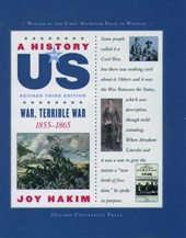War, Terrible War | Joy Hakim |