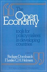 The Open Economy | auteur onbekend |