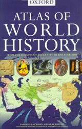 Atlas of World History | Oxford University Press |