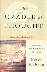 The Cradle of Thought | Hobson, R. Peter ; Hobson, Peter |