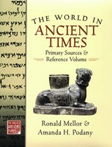 The World in Ancient Times | Ronald Mellor |