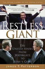 Restless Giant | James T. Patterson |