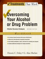 Overcoming Your Alcohol Or Drug Problem | Daley, Dennis C. ; Marlatt, G. Alan |