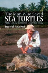 The Man Who Saved Sea Turtles