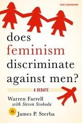 Does Feminism Discriminate Against Men?