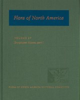 Flora of North America | Flora of North America Editorial Committee |
