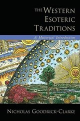 Western Esoteric Traditions | Goodrick-Clarke |