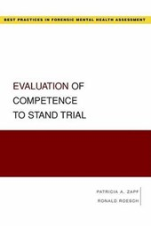 Evaluation of Competence to Stand Trial