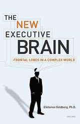 The New Executive Brain | Elkhonon Goldberg |
