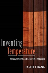 Inventing Temperature | Hasok Chang |