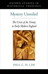 Mystery Unveiled | Paul Chang-Ha Lim |
