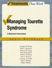 Managing Tourette Syndrome Adult Workbook