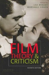 Film Theory and Criticism |  |