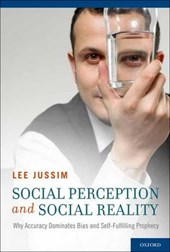 Social Perception and Social Reality | Lee Jussim |