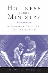 Holiness and Ministry