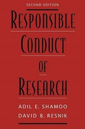 Reaponsible Conduct of Research