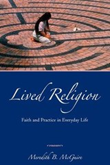 Lived Religion | Meredith B. McGuire |