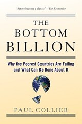The Bottom Billion | Paul Collier |