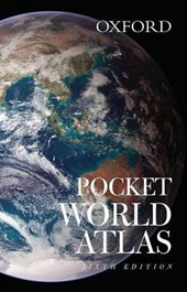 Pocket World Atlas |  |