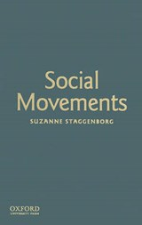Social Movements | Suzanne Staggenborg |