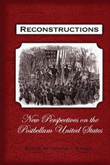 Reconstructions | Thomas J. Brown |